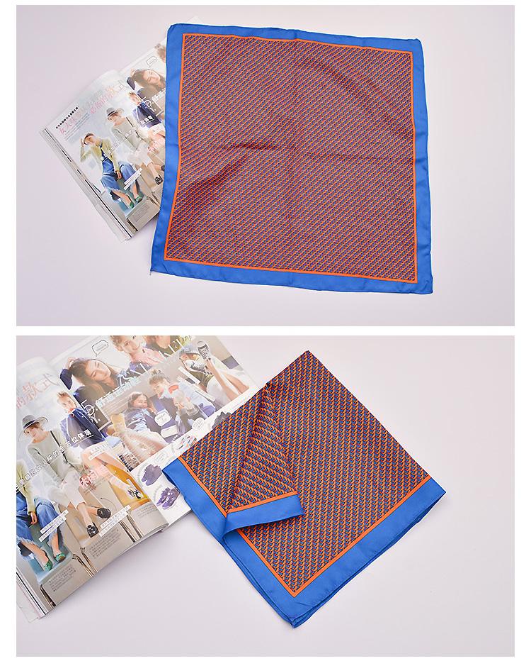 北京丝巾制作样式