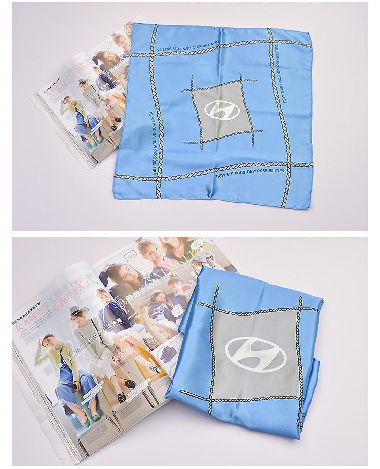 北京丝巾定制