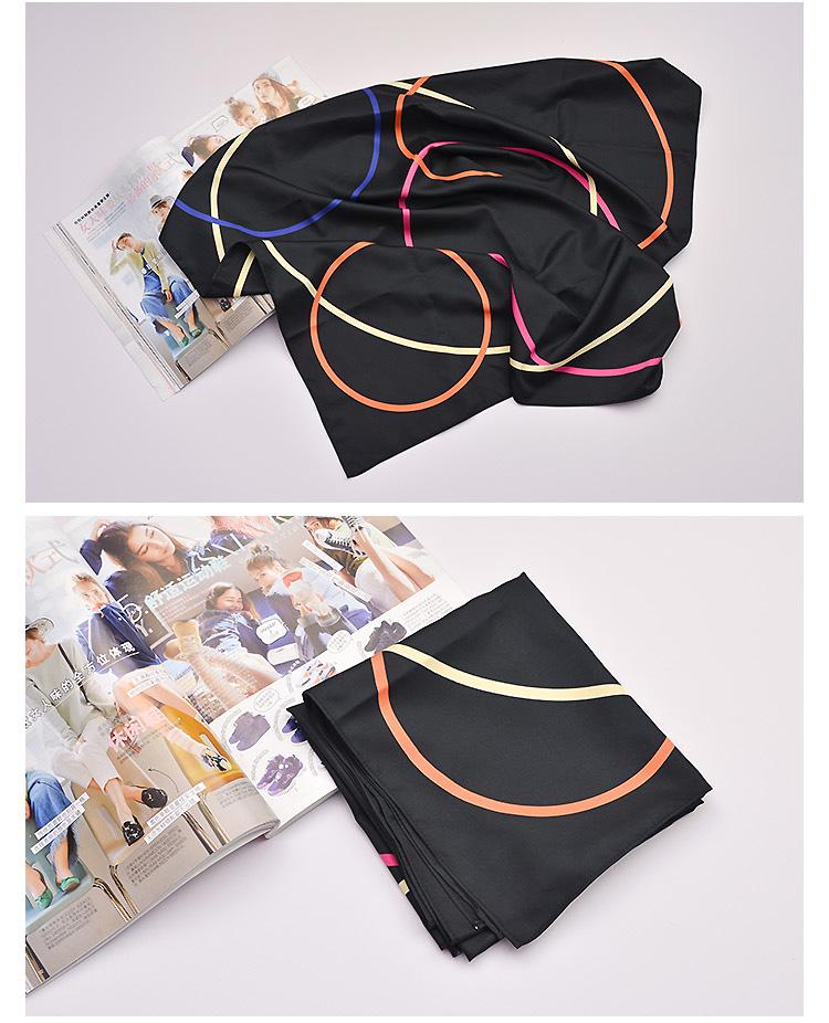 北京丝巾制作